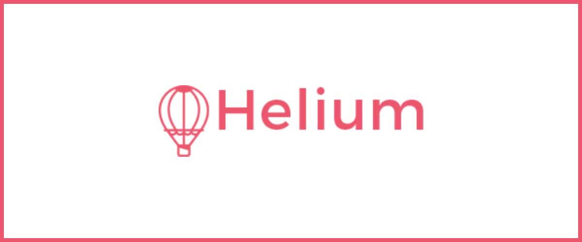 Testing Locally Helium Jekyll image
