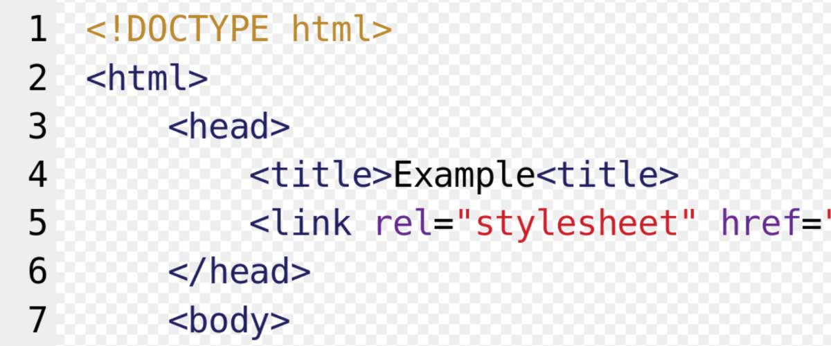 Helium Theme Syntax Highlight Example image